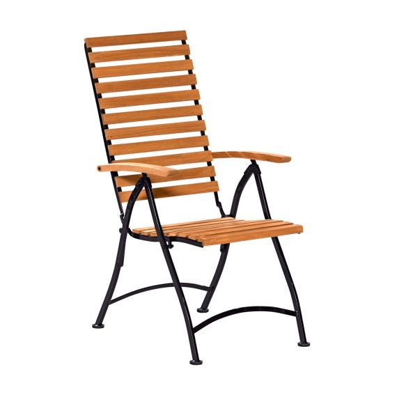 Outdoor Hochlehner Bellagio Gartenstuhle Sitzplatz Stuhle
