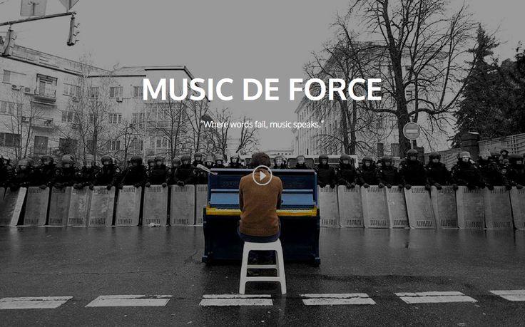 MusicDeForce