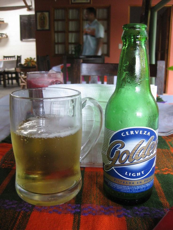 El Salvador Golden In 2020 Beers Of The World Beer