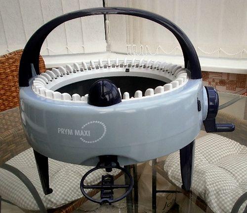 Knitting Mill Prym : Best prym or innovations knitting machine