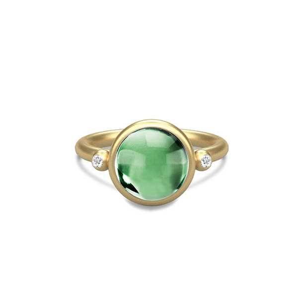 Prime Ring