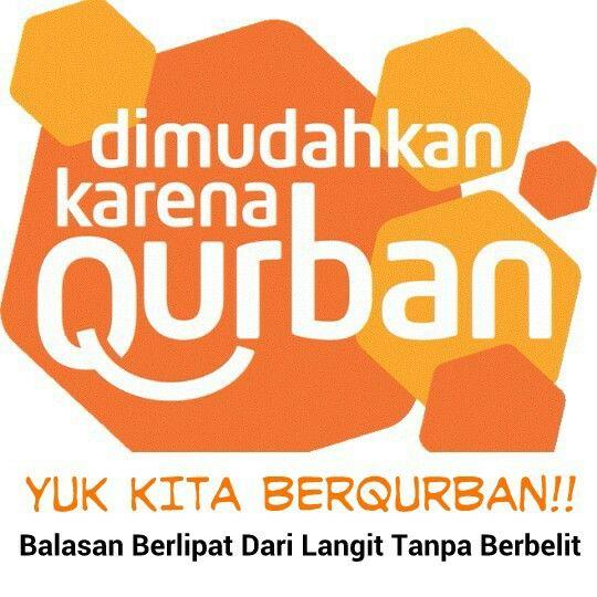 39 Gambar Banner Spanduk Hari Raya Qurban Idul Adha