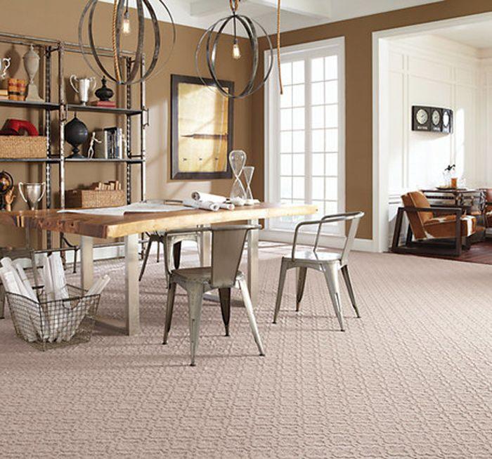 Mohawk SmartStrand® Silk with DuPont Sorona®: The softest carpet ever made.