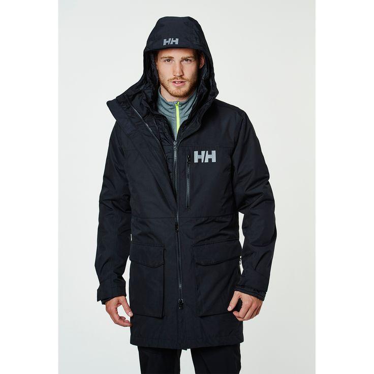 311de0c7 Rigging coat | Crazy stuff | Jackets, Mens rain jacket, Rain jacket