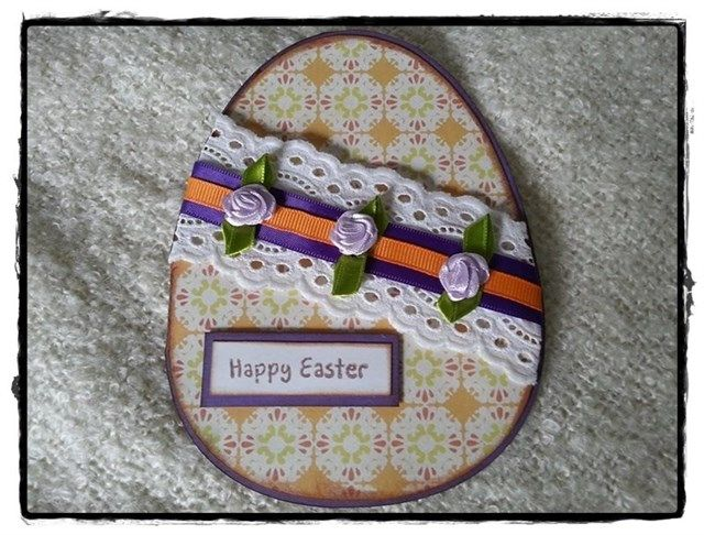 Easter cards | docrafts.com