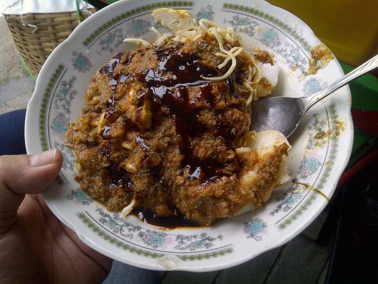 Toge Goreng Mang Gebro Kuliner Hangat Khas Bogor - Kuliner Bogor