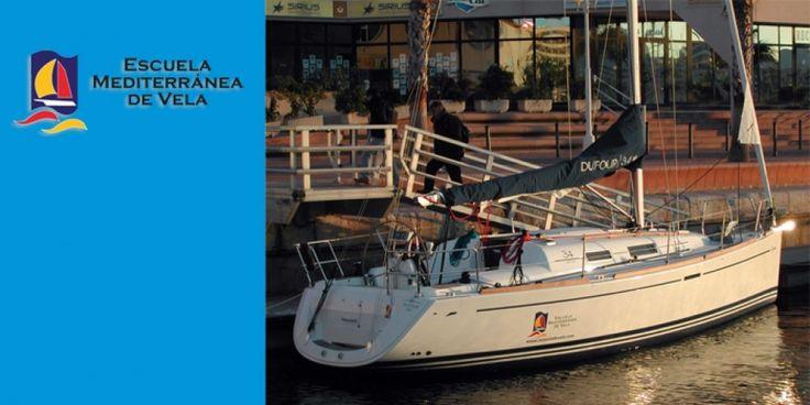 #Oferta_INFORMACIÓN. #Cuponísimo: Curso para conseguir el título de Patrón de Embarcaciones de Recreo por sólo 219€