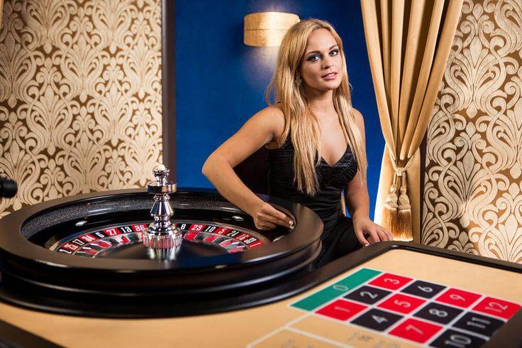 live roulette casino sites