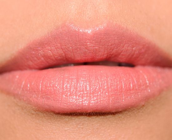 3 Street Wear Color Rich Lipsticks Lipgloss Reviews And Swatches Pink Persuasion Pirouette Party Melon