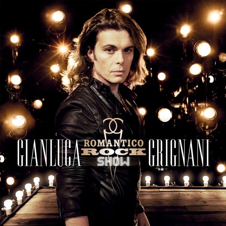 Gianluca Grignani - Romantico Rock Show - 2010 - #GianlucaGrignani #RomanticoRockShow - https://itunes.apple.com/it/album/romantico-rock-show-bonus/id349082812