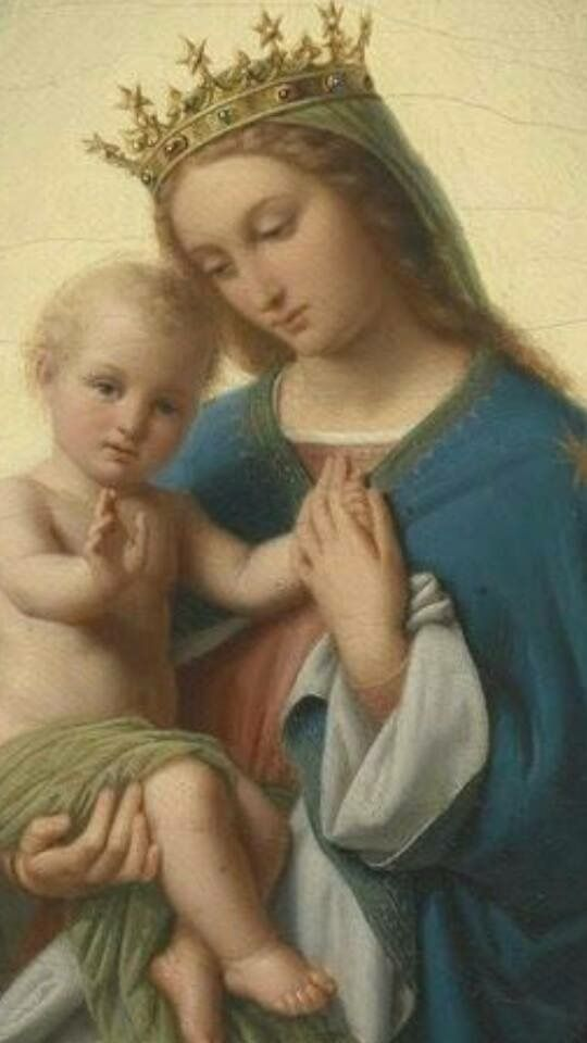 17 Best images about Maria on Pinterest | Blessed virgin ...