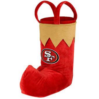 San Francisco 49ers Standing Stocking
