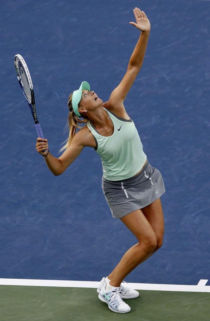 164 Best Maria Sharapova Images On Pinterest  Athlete -7102