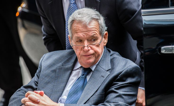 Former U.S. House Speaker Dennis Hastert had his remaining Illinois pension benefits taken away Wednesday by a board that oversees state lawmakers' retirement funds.