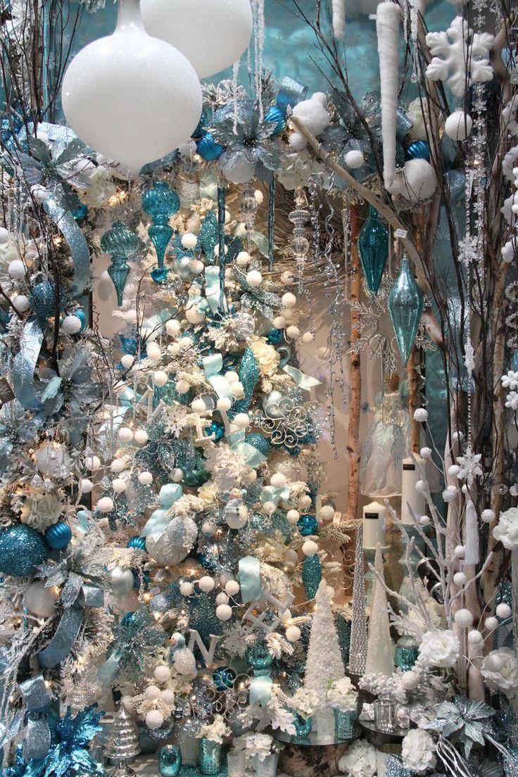 250 best Shinoda\u0027s Displays images on Pinterest | Christmas deco ...
