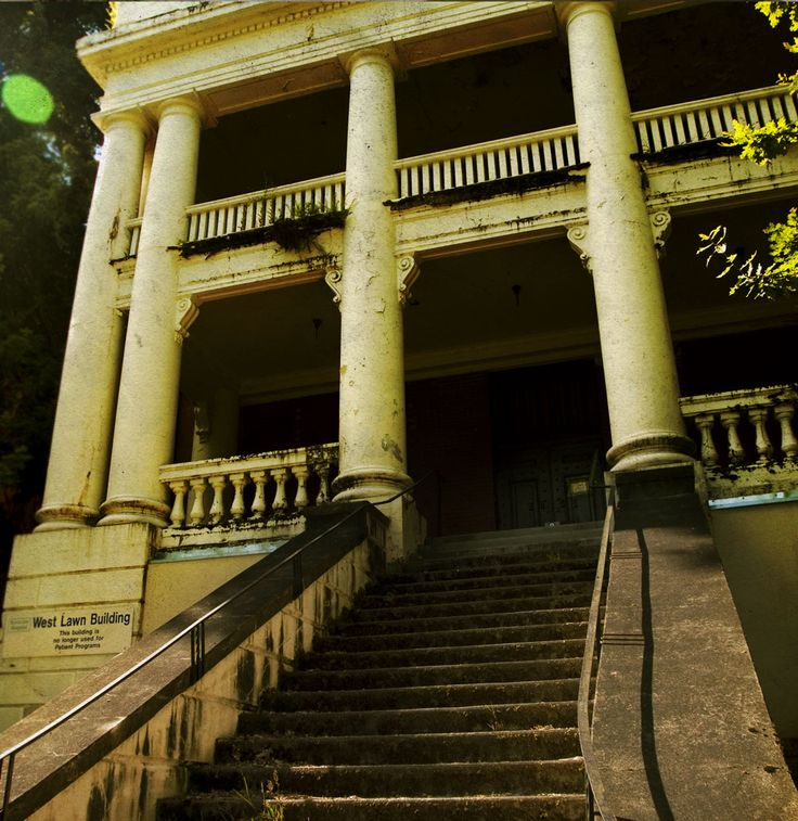 Best Abandoned Places Canada: 17 Best Images About Riverview Hospital Colquitlqm On