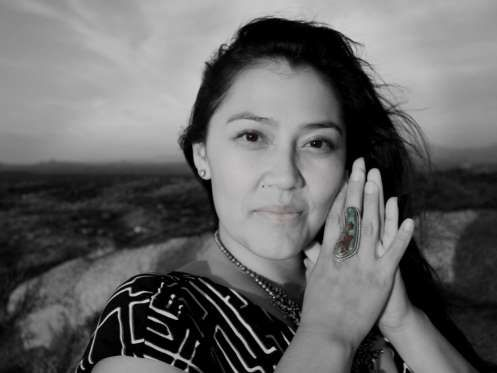 The INSIDER Summary:• Matika Wilbur is photograping members of every federally recognized Native Ame... - Courtesy Matika Wilbur