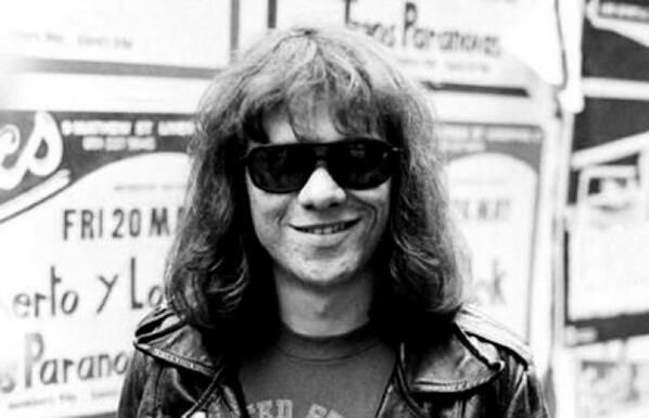 Tommy Ramone, The Last Surviving Original Member Of The Ramones, Dies
