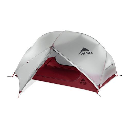 MSR Hubba Hubba NX 2 Person Hiking Tent