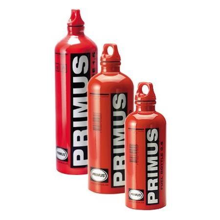 Action Outdoors Primus Fuel Bottle 0.6 Litre