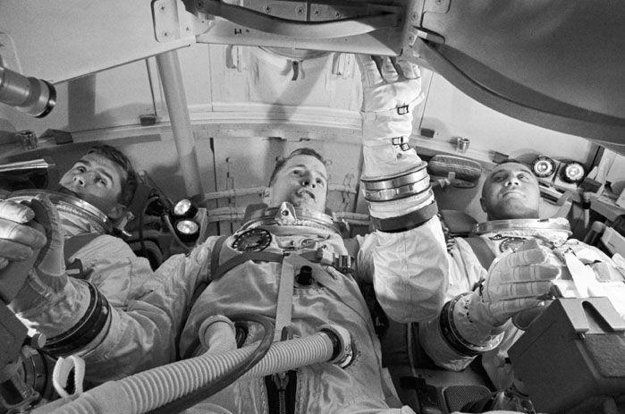 apollo 1 astronaut deaths - photo #13