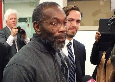 An Ohio man freed last year after spending 39 years in jail for a murder he did not commit will receive more than $1 million from the state for his wrongful imprisonment, court records show.