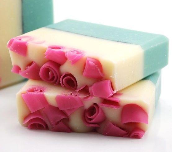 -BLEN Jabones artesanales- soap !