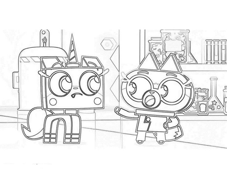 Cartoon Network Unikitty Coloring Pages Lego Coloring Pages Coloring Pages Kitty Coloring