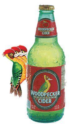 woodpecker cider - Google Search