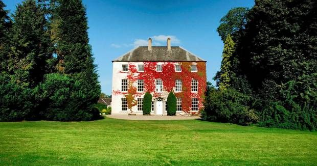 List of best places to stay in Ireland|Affordable places to stay in Ireland|Newforge House, Co. Armagh