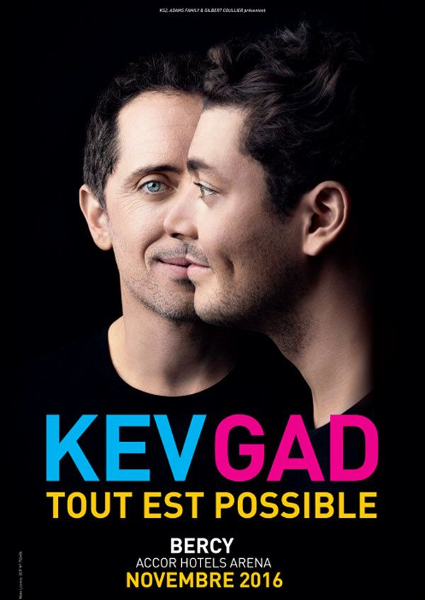 KevGad Tout Est Possible streaming