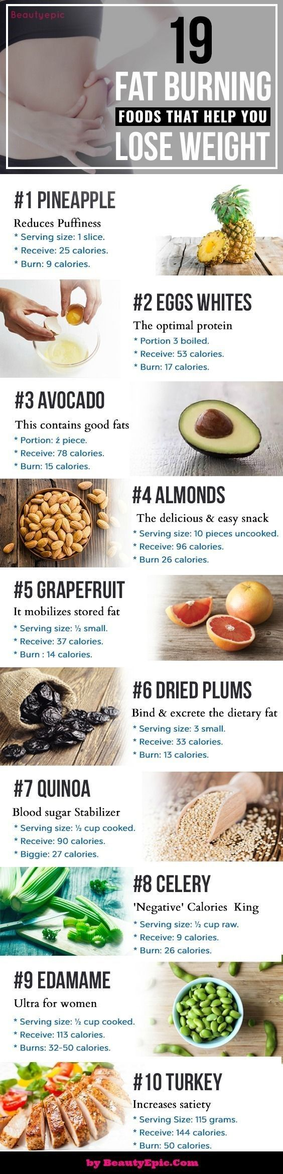 Lose weight 27 days