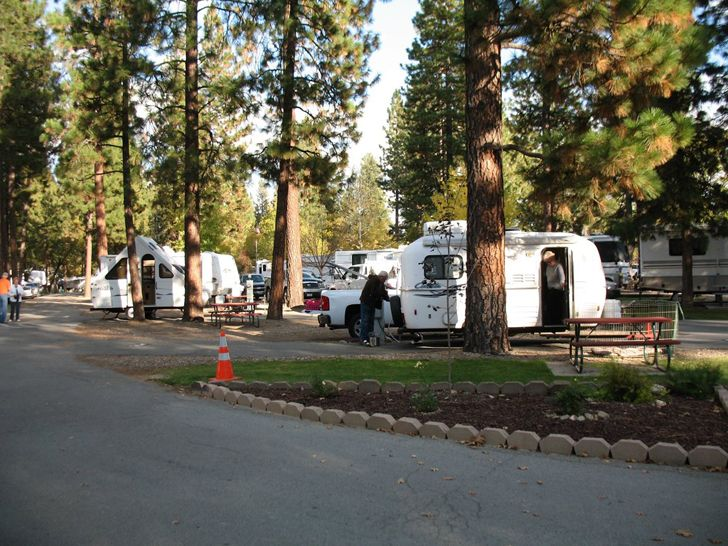 10 Of The Best Rv Parks In Northern California With Images Rv Parks And Campgrounds Rv Parks Camping Locations