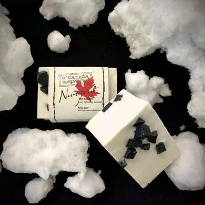 O'Canada Soap- Nunavut