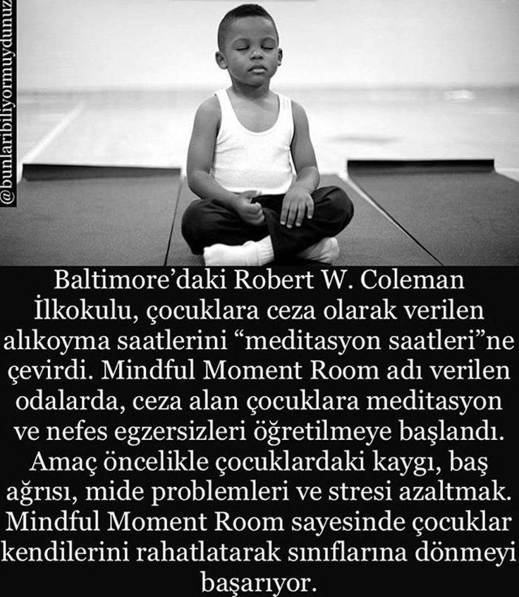 """Bu gelişmeden bir süredir haberim vardı. Bugün güzel bir insanın sayfasında denk gelince ben de paylaşmak istedim. Mindfulness, Batı Psikolojisi tararından yeni yeni tanınmaya başlasa da İslam, Hristiyanlık, Musevilik, Budizm, Taoizm ve Hinduizm de dahil olmak üzere çok sayıda dini inanış tarafından yüzyıllardır ele alınmış bir kavram. Türkçe'ye Doç. Dr. Zümra Atalay tarafından """"Bilinçli Farkındalık"""" olarak çevirilen Mindfulness, bir tür bilinç, açıklık ve merak hali. Şu anda burada olma…"""