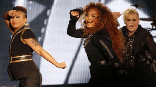 Through Video Message Janet Jackson Postpones Tour #JanetJackson... #JanetJackson: Through Video Message Janet Jackson… #JanetJackson