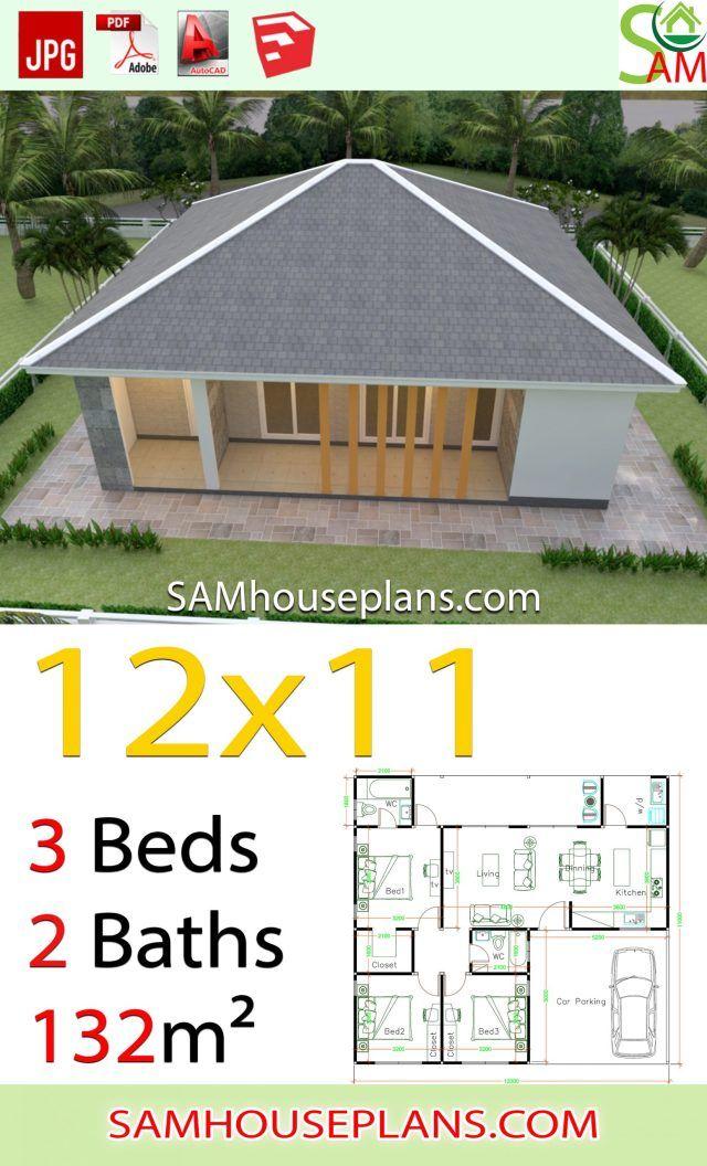 Cuatro Aguas Quatro Aguas Roof Design