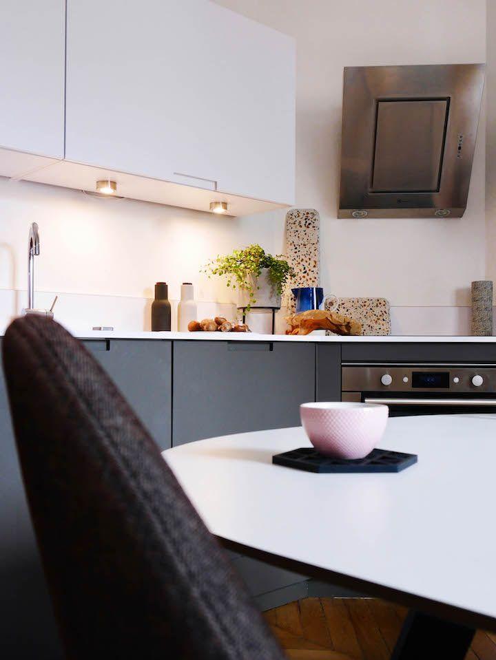 72 best Jamais trop de Terrazzo images on Pinterest Blue rooms