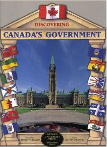 Best middle grade guide on government. $27.99