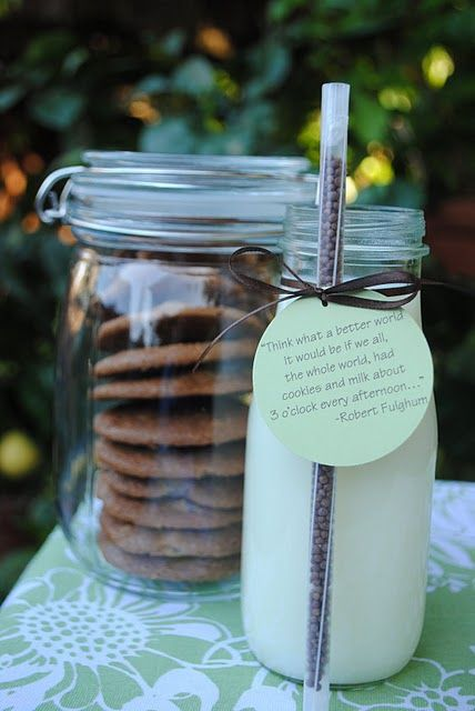 cookies in a jar