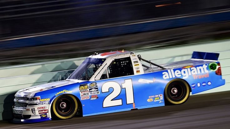 Johnny Sauter wins Camping World Truck Series championship #johnny #sauter #camping #world #truck #series #championship