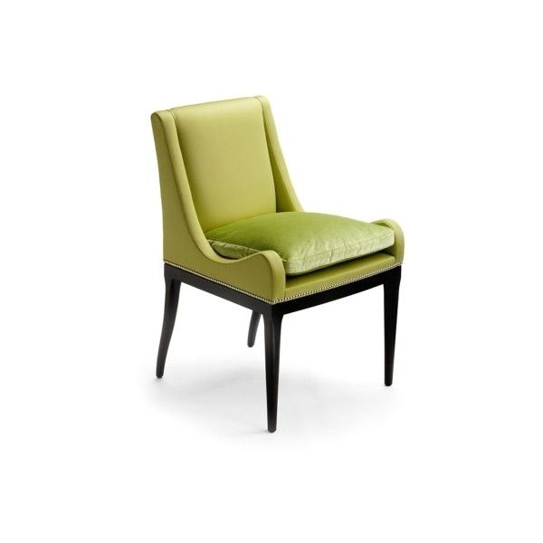 Amy Somerville Casino Chair