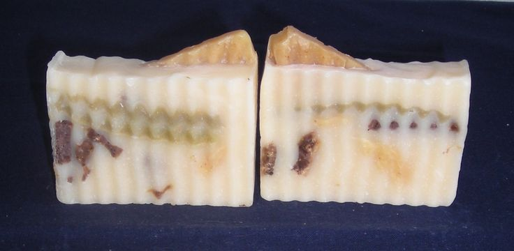 Teafa olajos szappan