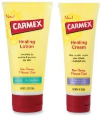 FREE Carmex Products at Walgreens on http://www.icravefreebies.com