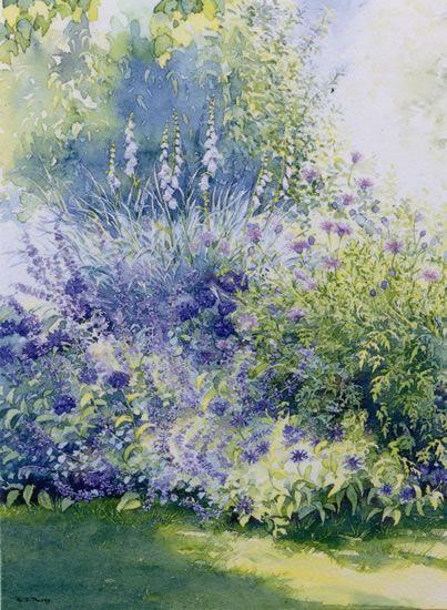 MORNING LIGHT: Dorothy Pavey