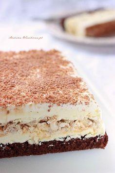 Ciasto chalwa z beza1