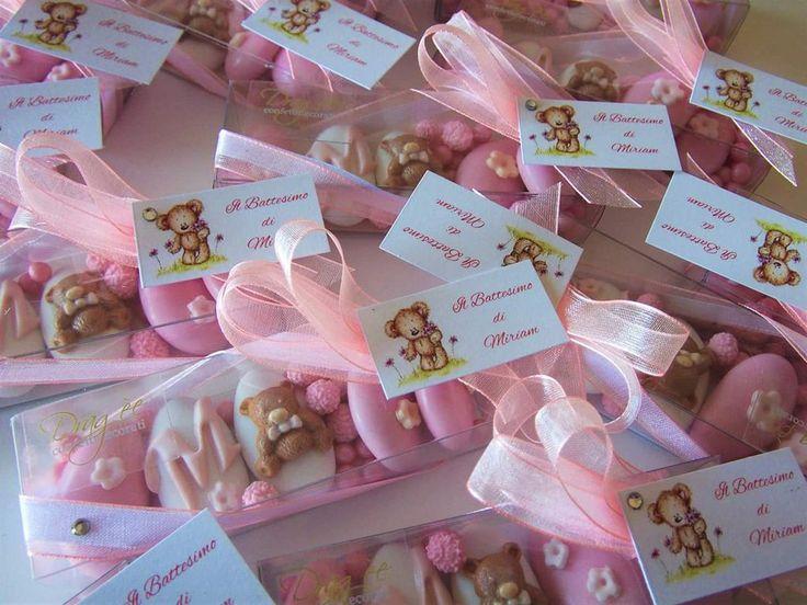Confettata nascita, battesimo , primo compleanno, by Dragée confetti decorati, 2,90 € su misshobby.com
