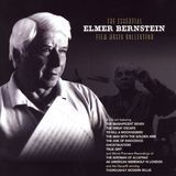 The Essential Elmer Bernstein Film Music Collection [CD]