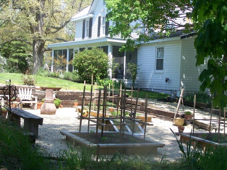 Or garden stick vintage tobacco
