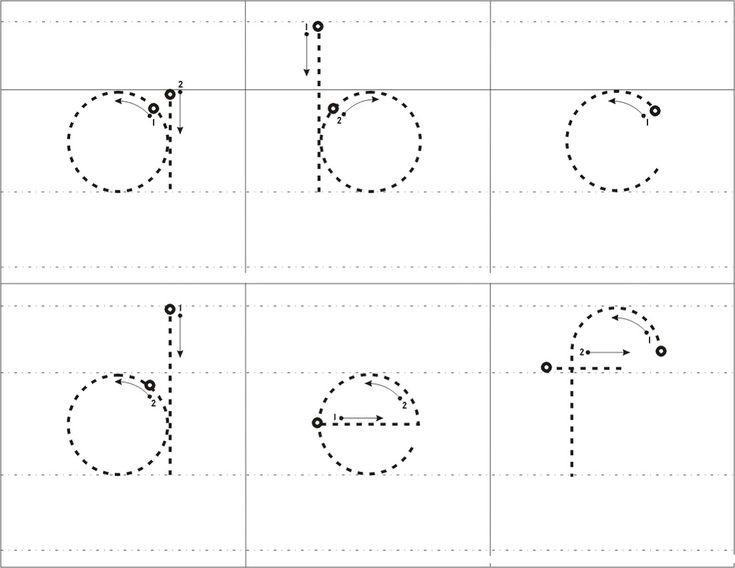 78 Best images about Alphabet and Numbers Learning on Pinterest ...